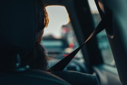 Bezpieczeństwo podczas jazdy